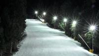 Стълбове за ски писти КК Боровец