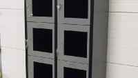 Шкаф за багаж