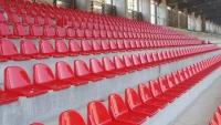 Седалки на стадион Чавдар