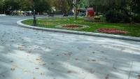Пейки и кошчета за парк Борисова градина