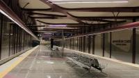Пейки за метростанция Ню Йорк