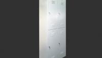 Метални шкафове - гардероби за дрехи