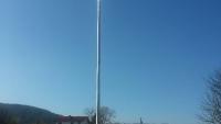 Пилон за знаме 30м