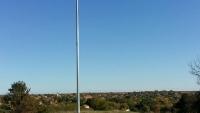 Пилон за знаме 15 метра_1