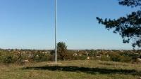 Пилон за знаме15 метра_2